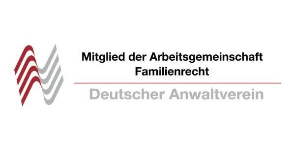 Logo des Deutscher Anwaltsverein zum Thema Arbeitsgemeinschaft Familienrecht