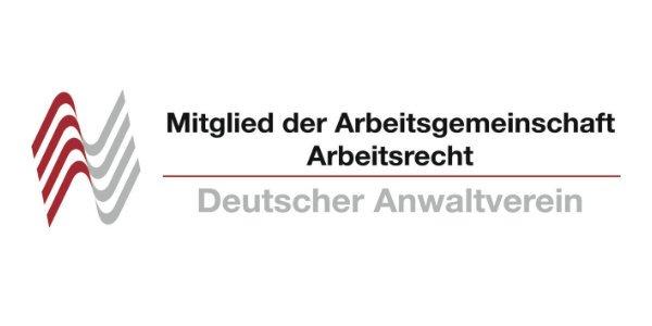Logo des Deutscher Anwaltsverein zum Thema Arbeitsgemeinschaft Arbeitsrecht